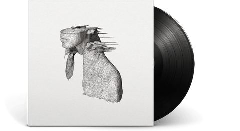 Vinyl - Coldplay : A Rush of Blood To The Head - The Record Hub