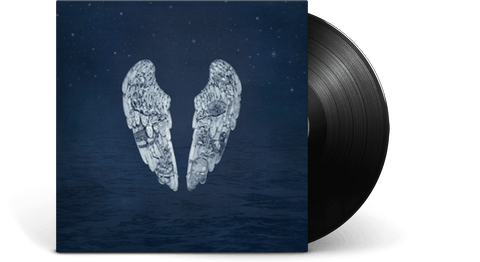 Vinyl - Coldplay : Ghost Stories - The Record Hub
