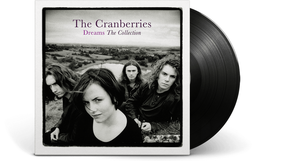 Vinyl - The Cranberries<br> Dreams: The Collection - The Record Hub