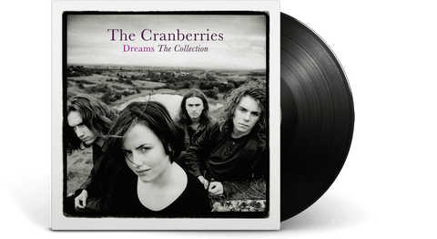 [Pre-Order: 06/03] The Cranberries<br> Dreams: The Collection
