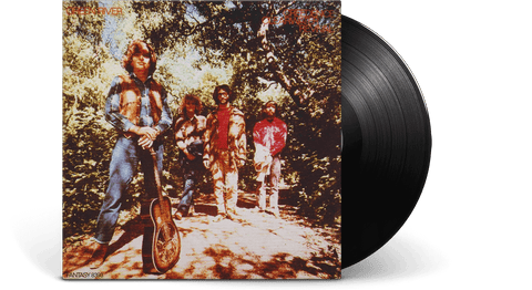 Vinyl - Creedence Clearwater Revival <br> Green River: 1/2 Speed Master - The Record Hub
