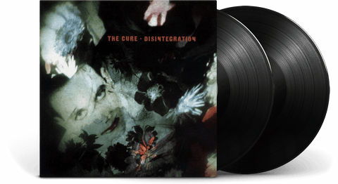 Vinyl - The Cure <br> Disintegration - The Record Hub