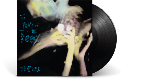 Vinyl - The Cure <br> The Head On the Door - The Record Hub