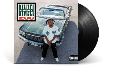 Vinyl - Denzel Curry<br> ZUU - The Record Hub