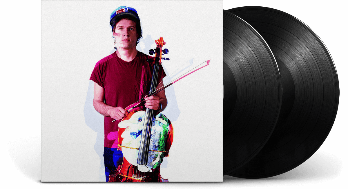 Vinyl - Arthur Russell : Calling Out of Context - The Record Hub
