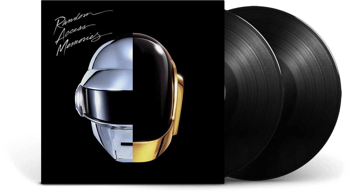 Daft Punk <br> Random Access Memories