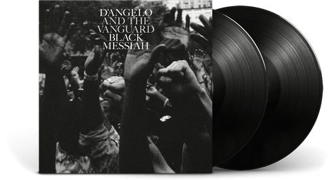 Vinyl - D'Angelo and the Vanguard : Black Messiah - The Record Hub