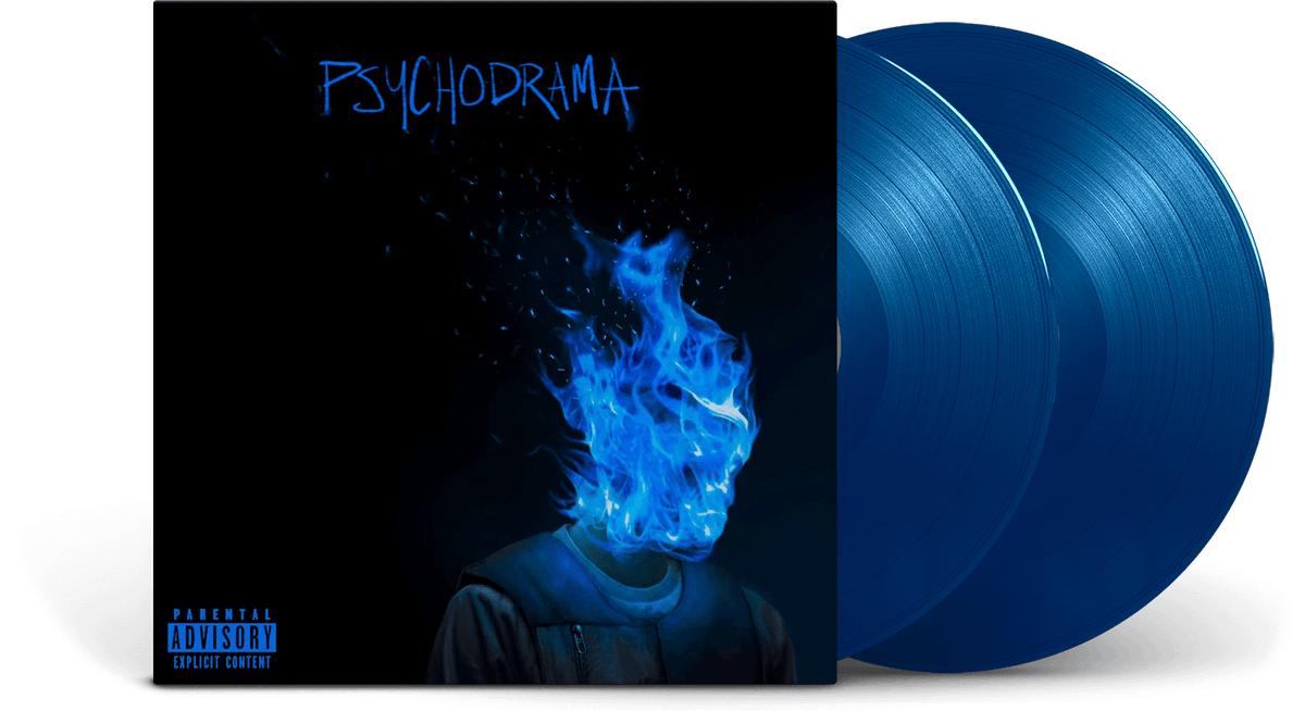 Vinyl - Dave : Psychodrama - The Record Hub