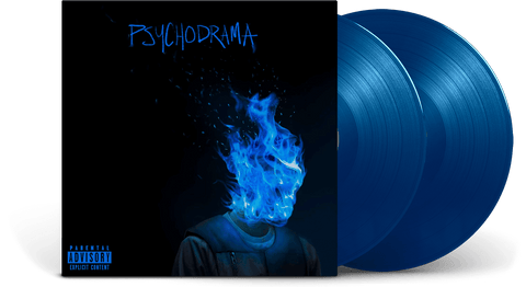 Vinyl - Dave <br> Psychodrama - The Record Hub