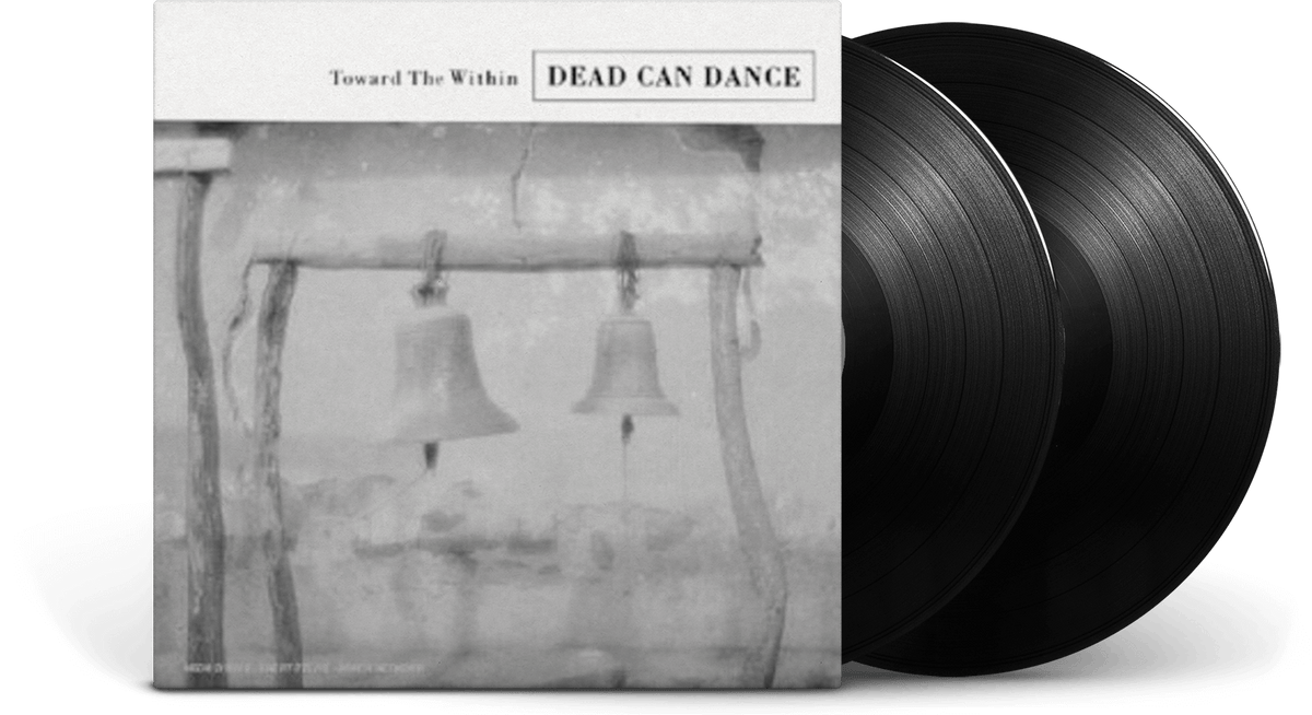 Vinyl - Dead Can Dance : Toward The Within - The Record Hub