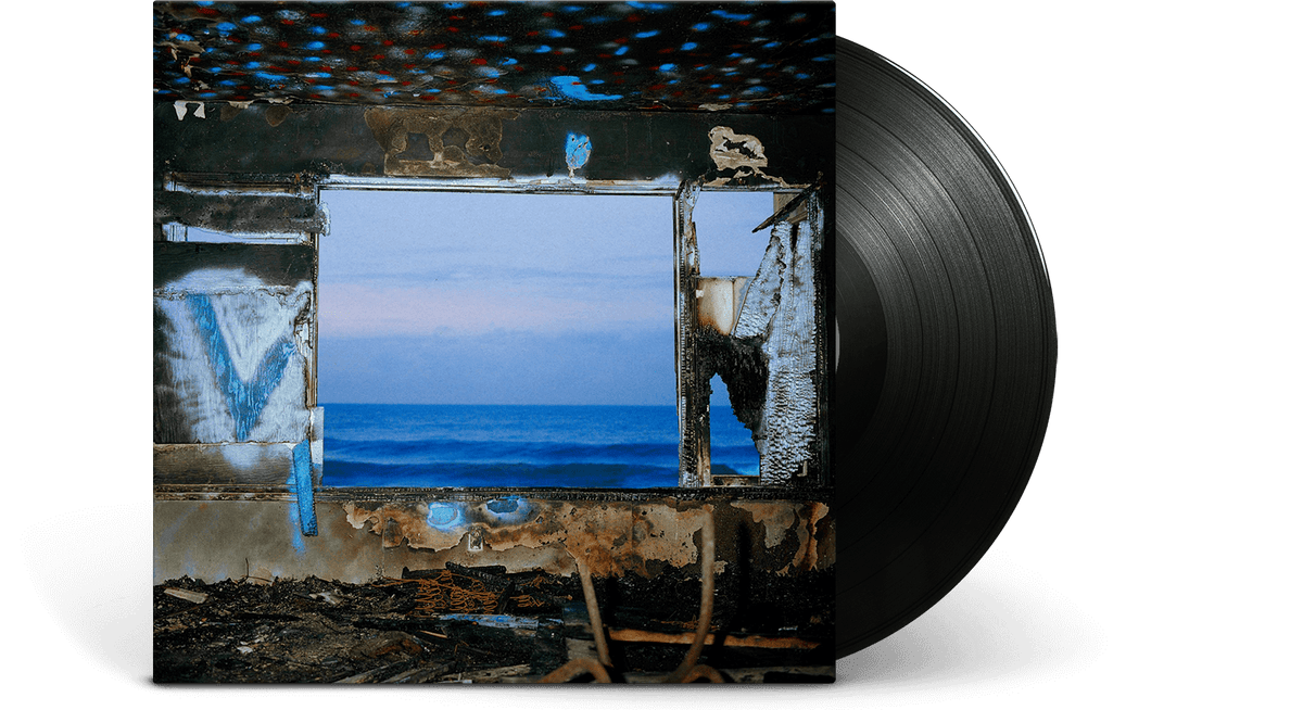 Vinyl - DEERHUNTER : FADING FRONTIER - The Record Hub