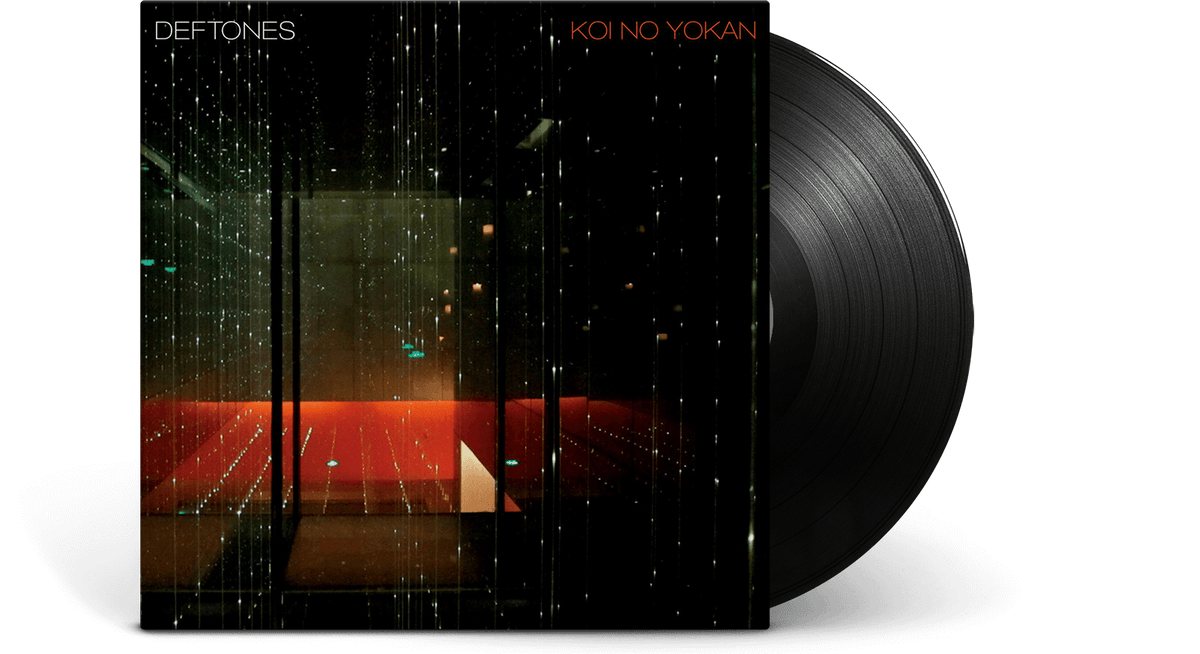 Vinyl - Deftones : Koi No Yokan - The Record Hub