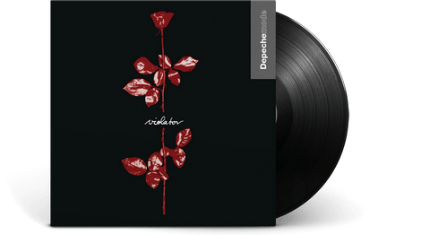 Vinyl - Depeche Mode : Violator - The Record Hub