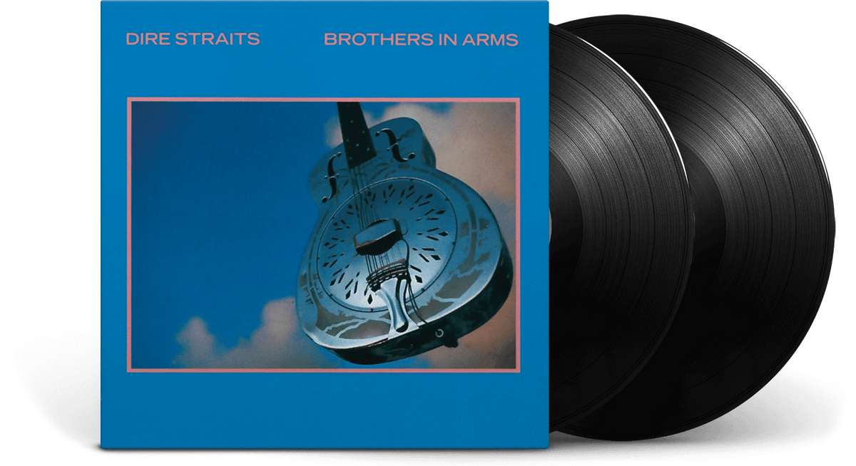 Dire Straits <br> Brothers in Arms
