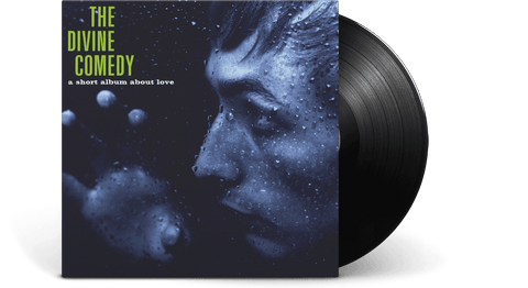Vinyl - The Divine Comedy : A Short Album About Love - The Record Hub