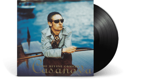 Vinyl - The Divine Comedy : Casanova - The Record Hub