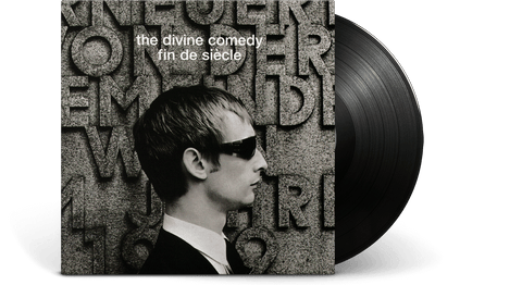 Vinyl - The Divine Comedy : Fin De Siècle - The Record Hub