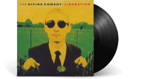 Vinyl - The Divine Comedy : Liberation - The Record Hub