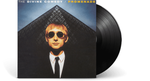Vinyl - The Divine Comedy : Promenade - The Record Hub