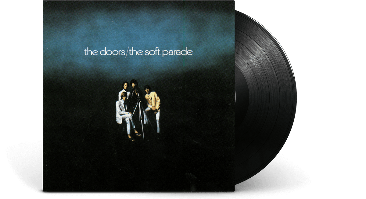 Vinyl - The Doors : The Soft Parade - The Record Hub