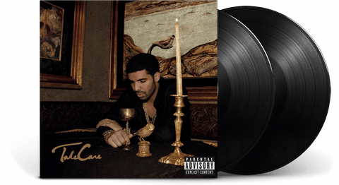 Vinyl - Drake<br>Take Care - The Record Hub