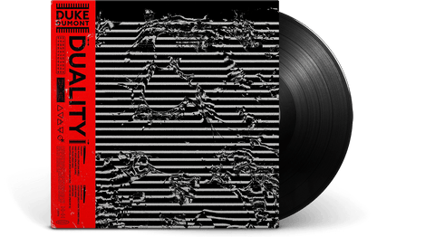 Vinyl - Duke Dumont<br> Duality - The Record Hub