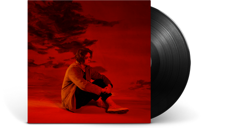 Vinyl - Lewis Capaldi <br> Divinely Uninspired to a Hellish Extent - The Record Hub