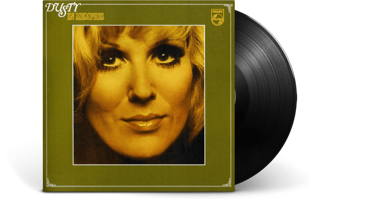 Vinyl - Dusty Springfield : Dusty In Memphis - The Record Hub