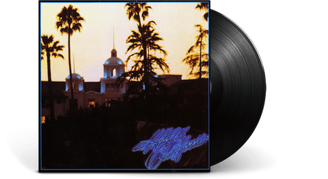 Vinyl - The Eagles <br> Hotel California - The Record Hub