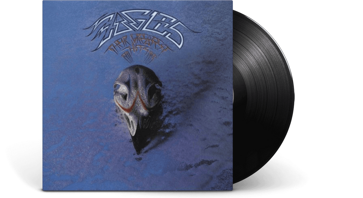 Vinyl - Eagles : Their Greatest Hits 1971-1975 - The Record Hub
