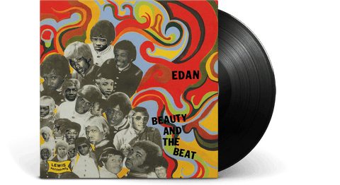 Edan <br> Beauty and the Beat