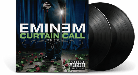 Eminem <br> Curtain Call: The Hits