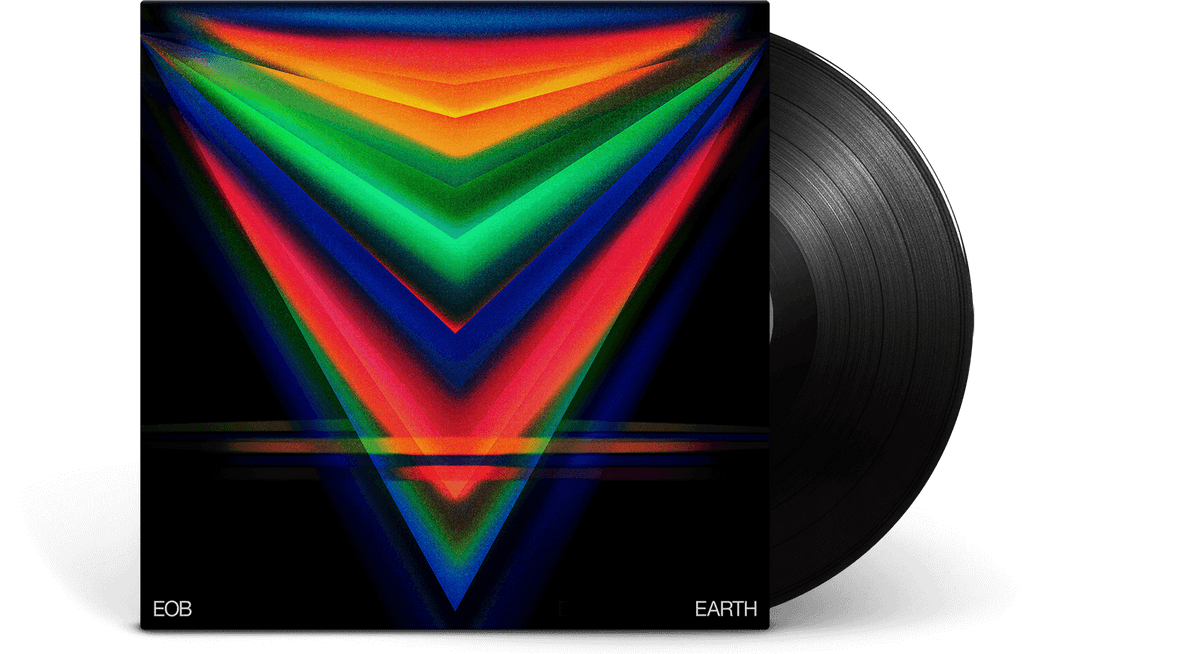 Vinyl - EOB : Earth - The Record Hub