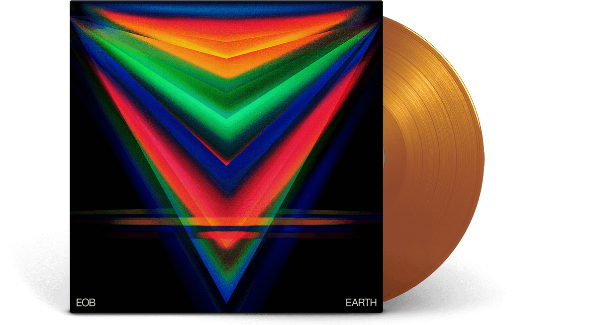 Vinyl - EOB : Earth [LTD Orange] - The Record Hub