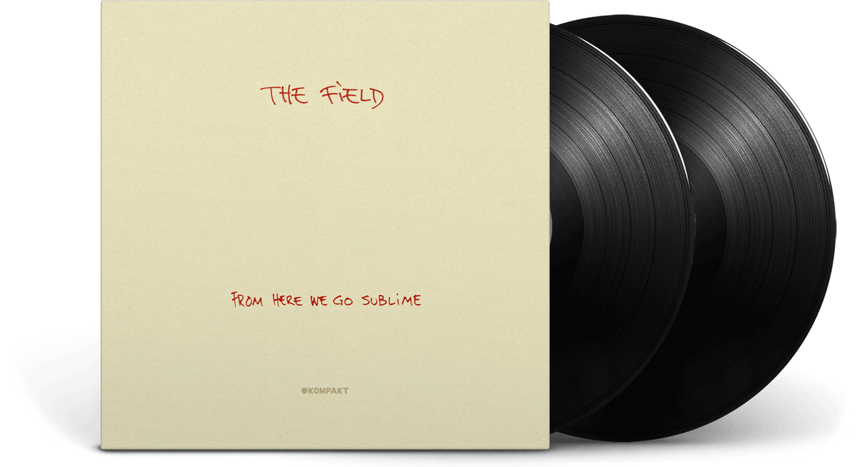Vinyl - The Field : From Here We Go Sublime - The Record Hub
