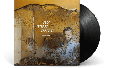 Mick Flannery<br> By The Rule