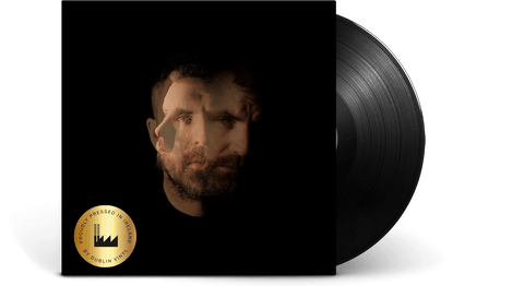 Vinyl - Mick Flannery : Mick Flannery - The Record Hub