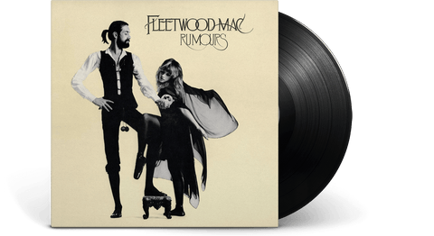 Vinyl - Fleetwood Mac : Rumours - The Record Hub