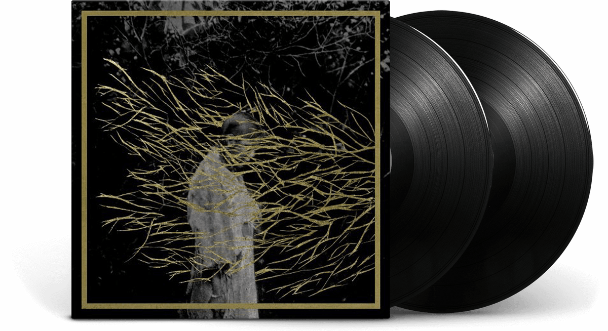Vinyl - FOREST SWORDS : ENGRAVINGS - The Record Hub