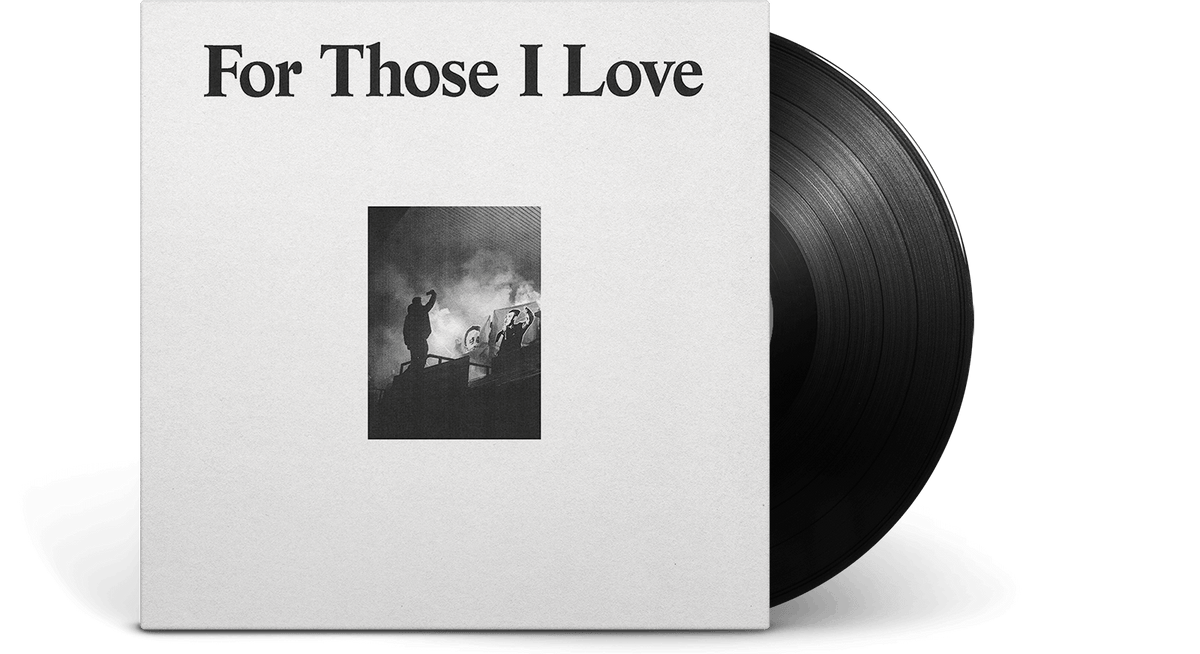 Vinyl - For Those I Love : For Those I Love - The Record Hub