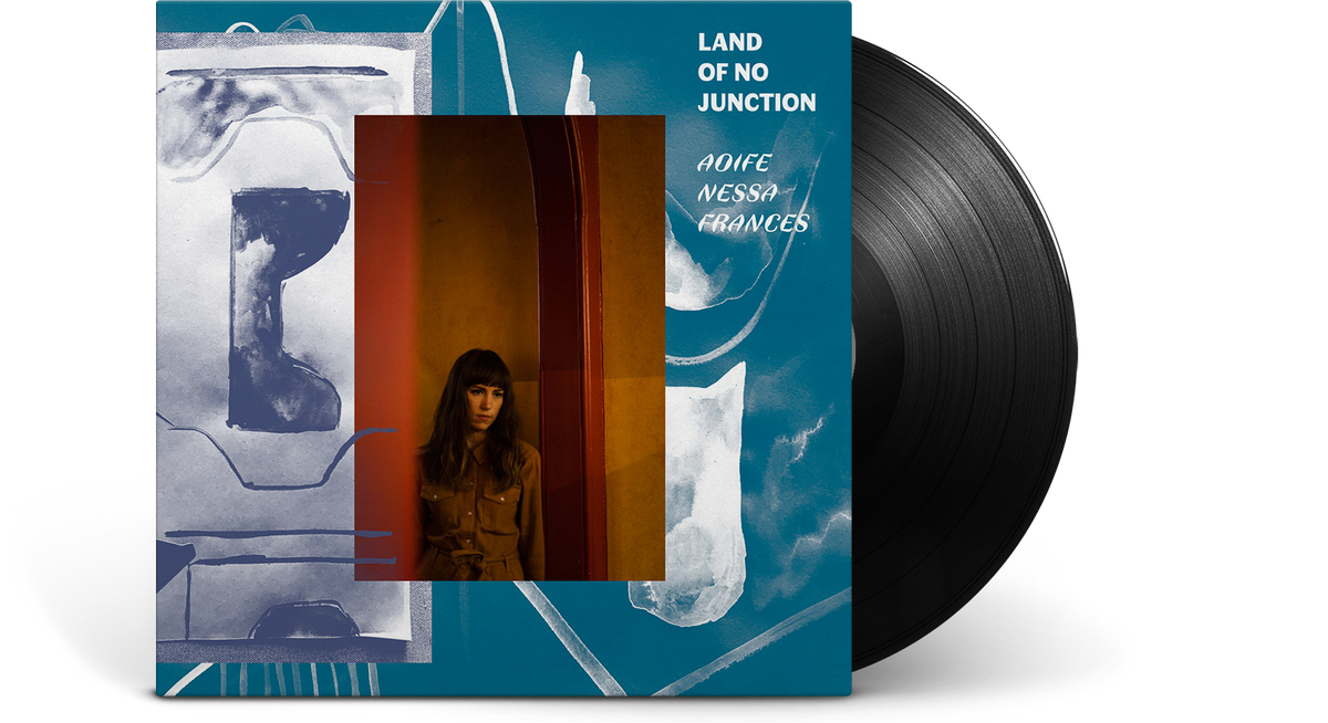 Vinyl - Aoife Nessa Francis : Land of No Junction - The Record Hub