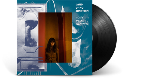 Vinyl - Aoife Nessa Francis<br>Land of No Junction - The Record Hub