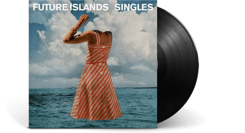 Vinyl - Future Islands <br> Singles - The Record Hub
