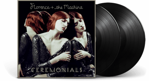 Vinyl - Florence + the Machine : Ceremonials - The Record Hub