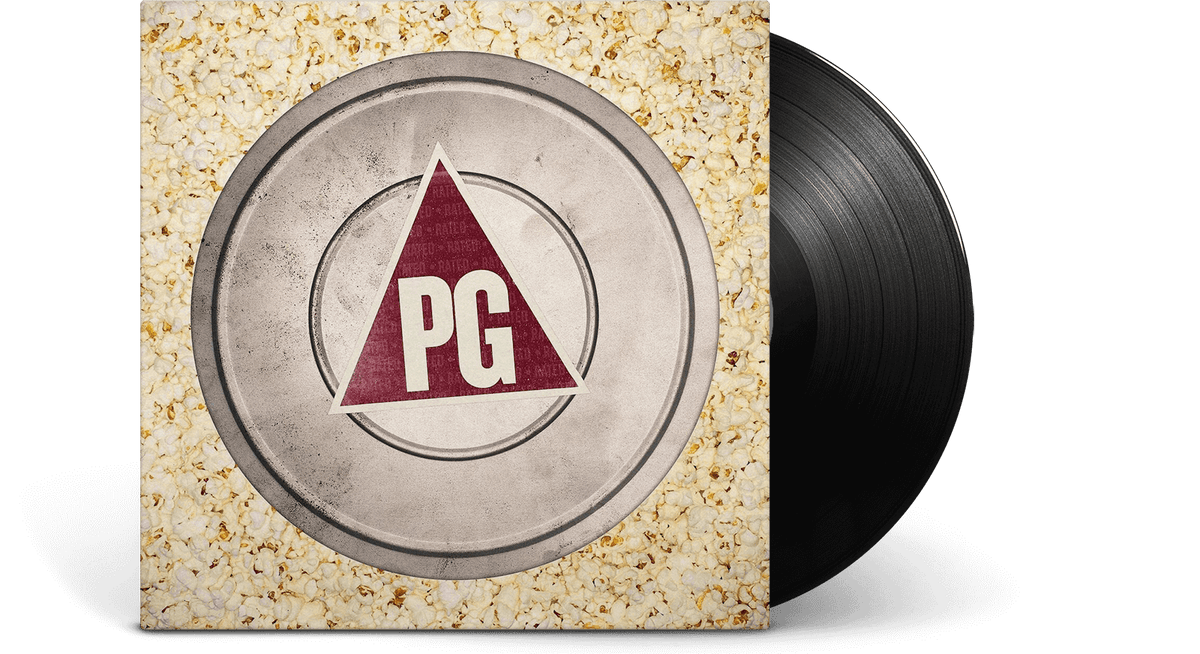Vinyl - Peter Gabriel : Rated PG - The Record Hub