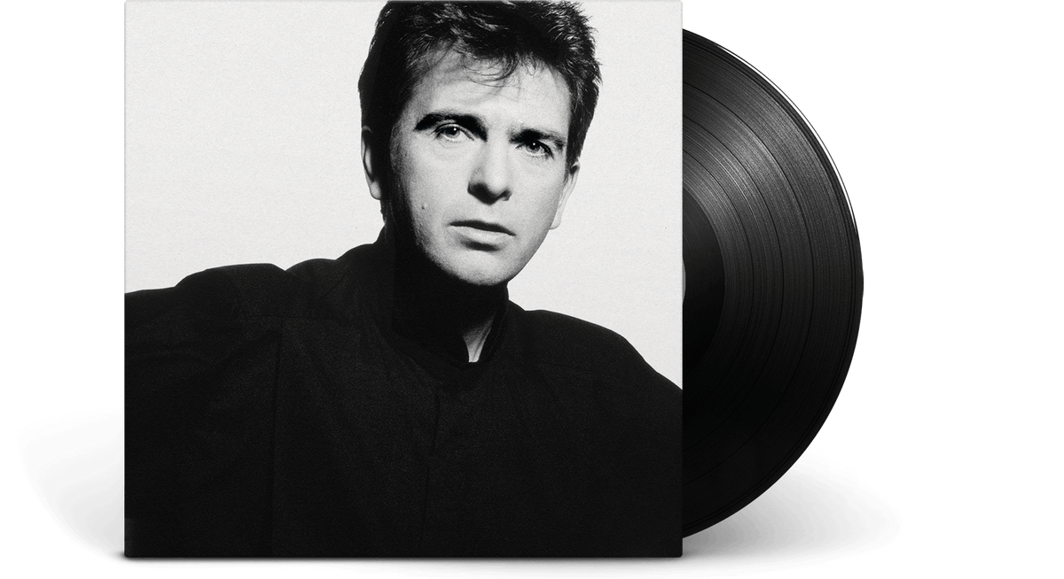 Vinyl - Peter Gabriel : So - The Record Hub