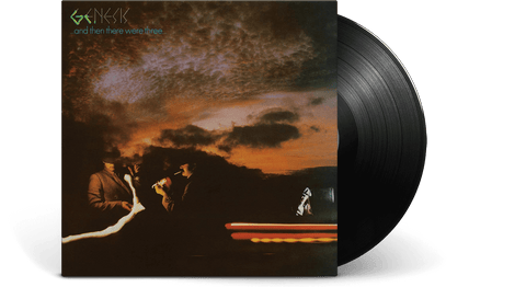 Vinyl - Genesis : And Then There Were Three - The Record Hub