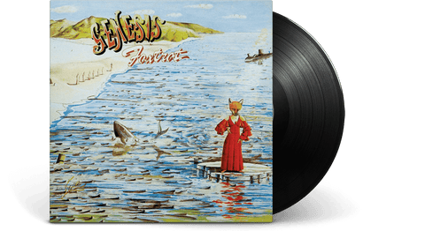 Vinyl - Genesis : Foxtrot - The Record Hub