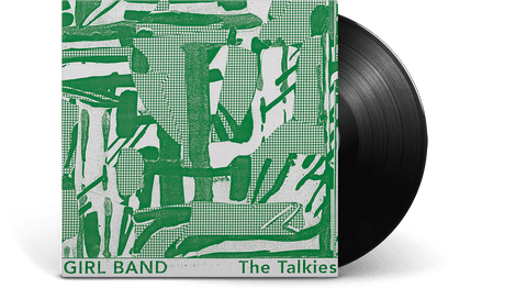 Vinyl - Girl Band <br> The Talkies - The Record Hub