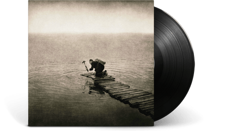 Vinyl - The Gloaming <br> The Gloaming - The Record Hub